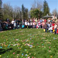 Easter Egg Hunt 2012