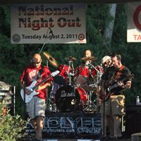 National Night Out 2011