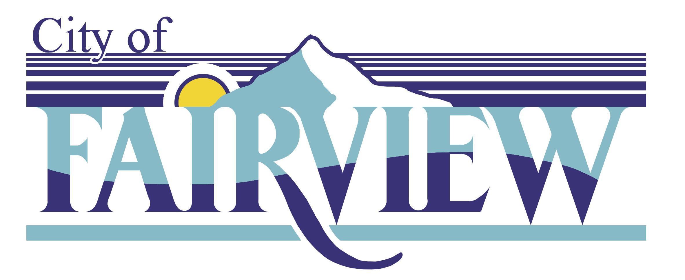 City of Fairview Logo (JPG)