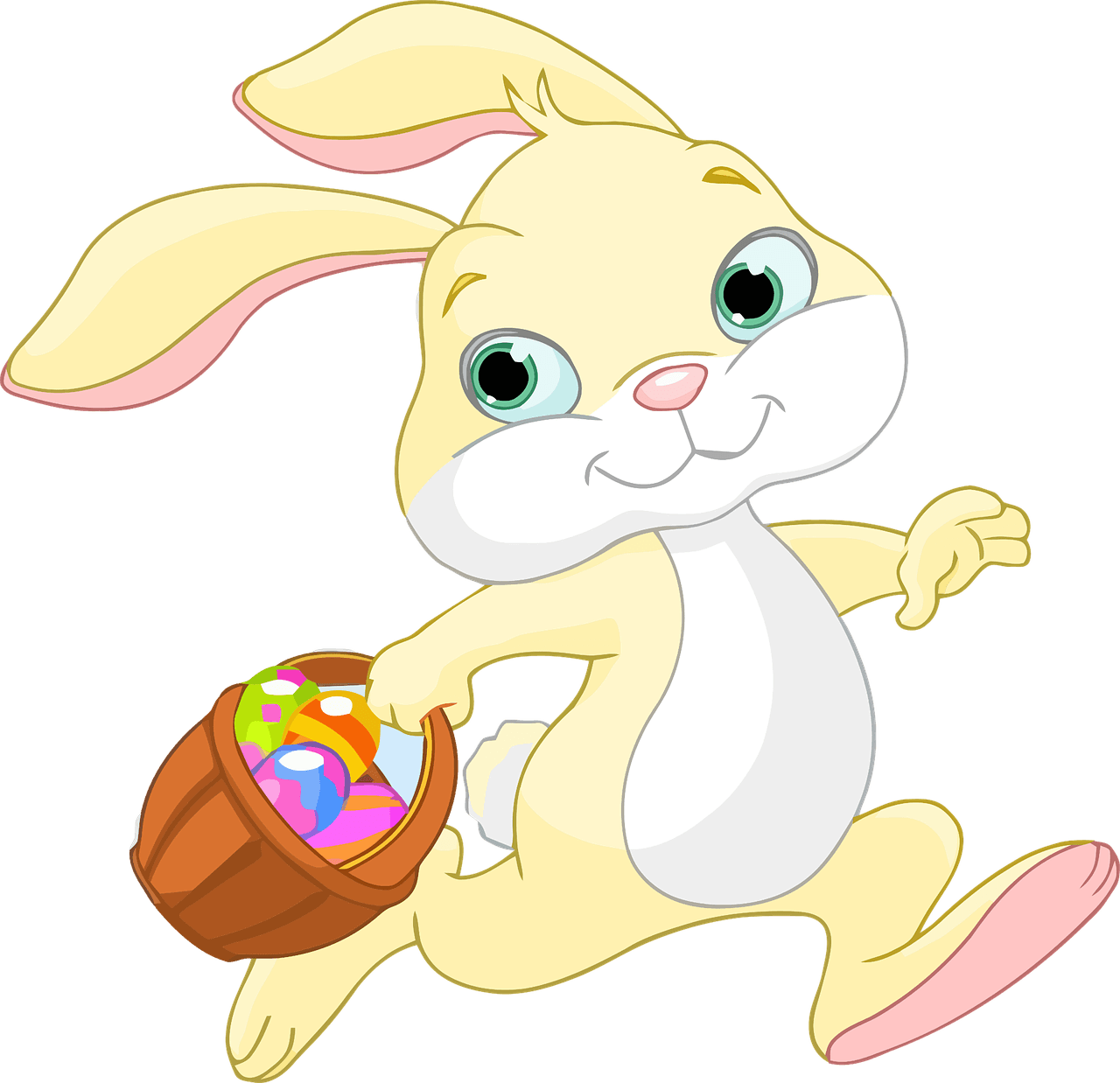 Bunny (PNG)