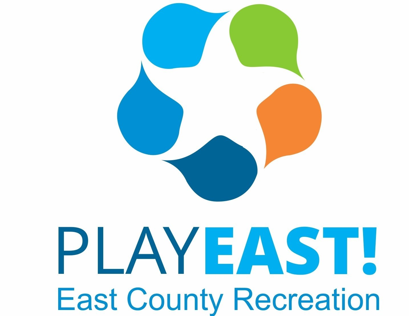East County Recreation Program Logo
